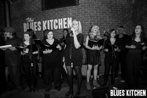 The Blues Kitchen Gospel Choir